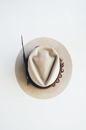 Hat 619 (Broken Arrow Series)