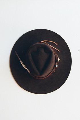Hat 672 (Broken Arrow Series)