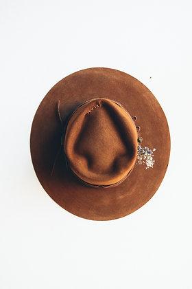 Hat 538 (Broken Arrow Series)
