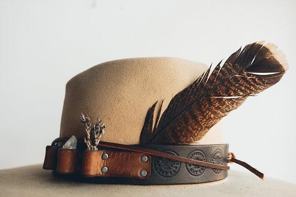 Hat 420 (Broken Arrow Series)
