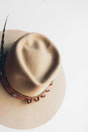 Hat 341 (Broken Arrow Series)