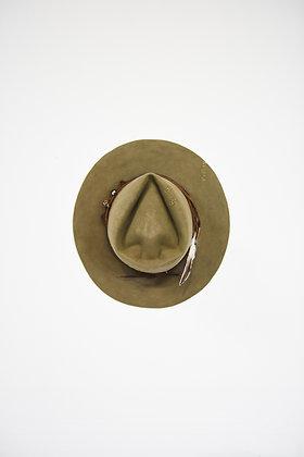 Hat 801 (Broken Arrow Series)