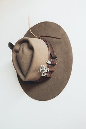 Hat 488 (Broken Arrow Series)