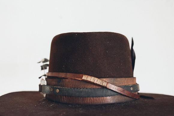 Hat 287 (Broken Arrow Series)