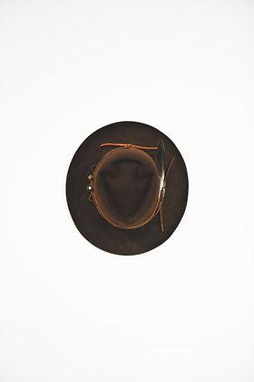 Hat 773 (Broken Arrow Series)