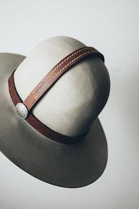 Hat 163 (Horse Rider's hat)