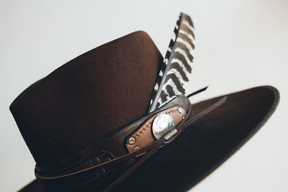 Hat 419 (Broken Arrow Series)