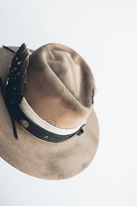 Hat 309 (Broken Arrow Series)