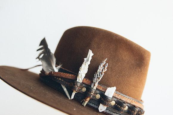 Hat 272  (Broken Arrow Series)