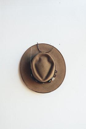 Hat 585 (Broken Arrow Series)