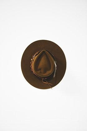 Hat 831 (Broken Arrow Series)