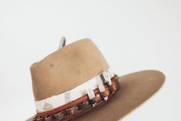 Hat 289 (Broken Arrow Series)