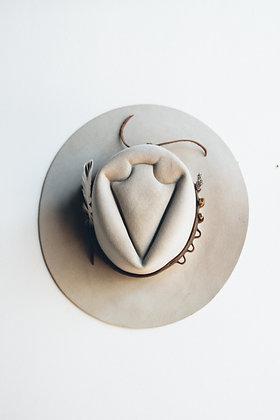 Hat 662 (Broken Arrow Series)