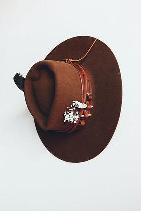 Hat 504 (Broken Arrow Series)