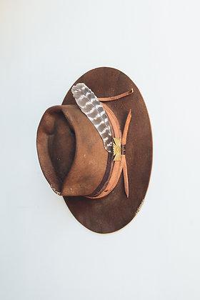 Hat 395 (Broken Arrow Series)
