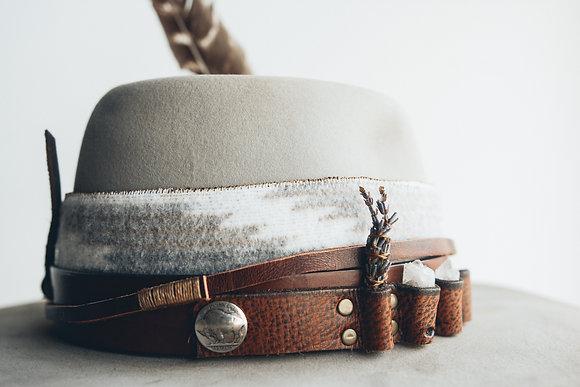 Hat 360 (Broken Arrow Series)