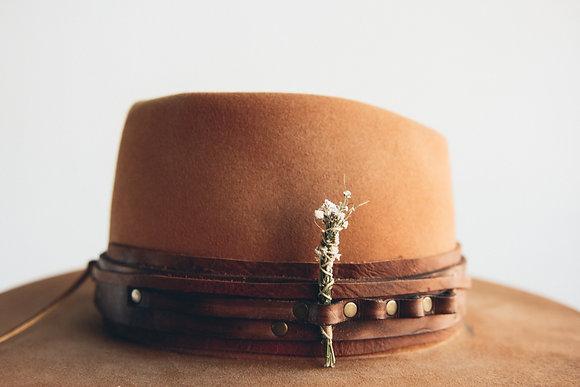 Hat 427 (Broken Arrow Series)