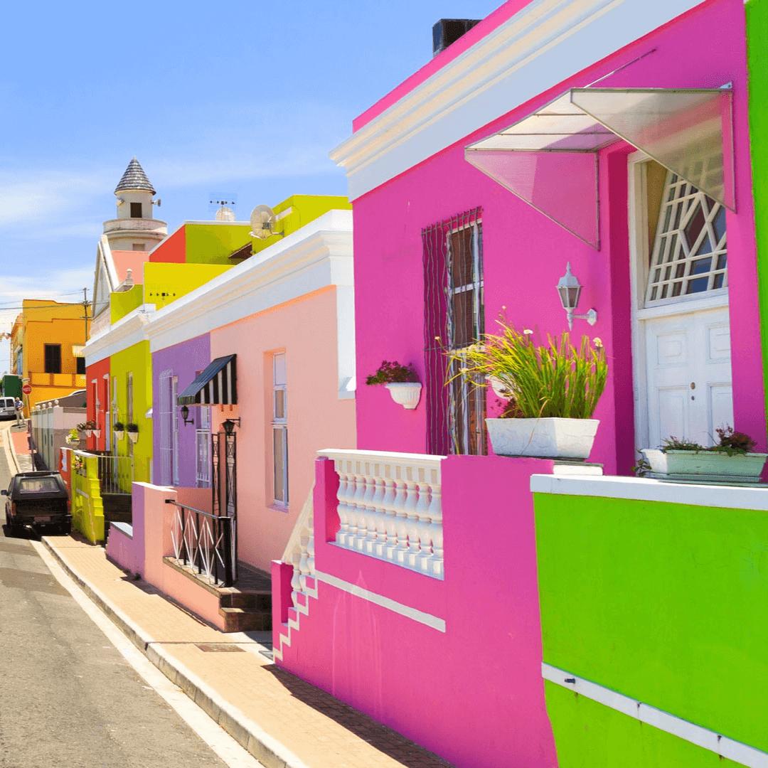 Cape Town City Tour - Half Day