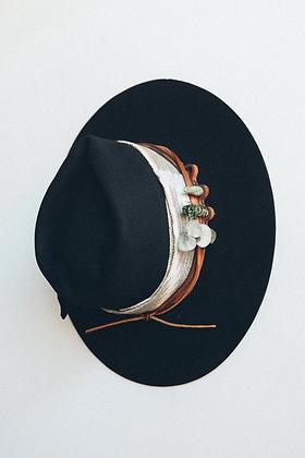 Hat 455 (Broken Arrow Series)
