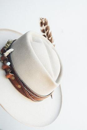 Hat 410 (Broken Arrow Series)