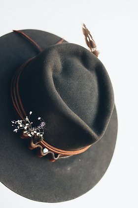 Hat 532 (Broken Arrow Series)