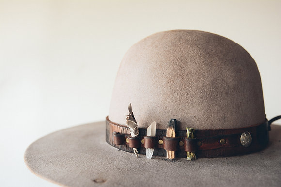Hat 141 (Rugged Pendleton Series)