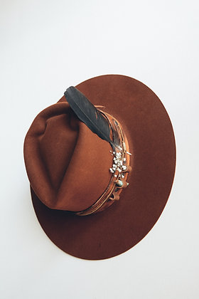 Hat 437 (Broken Arrow Series)
