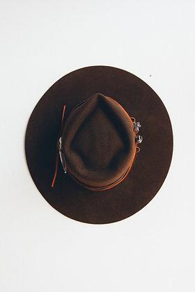 Hat 549 (Broken Arrow Series)