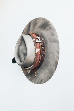Hat 490 (Broken Arrow Series)