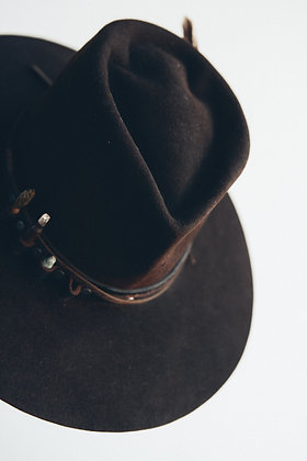 Hat 327 (Broken Arrow Series)