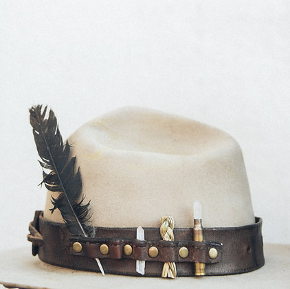 Hat 135 (Pendleton Series)