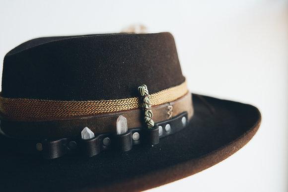 Hat 386 (Broken Arrow Series)