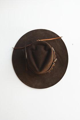 Hat 678 (Broken Arrow Series)