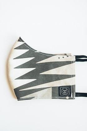Obsidian Edge Mask (R31)