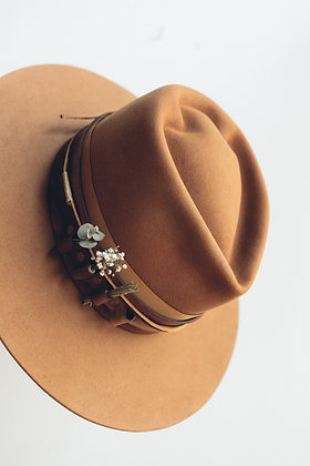 Hat 436 (Broken Arrow Series)