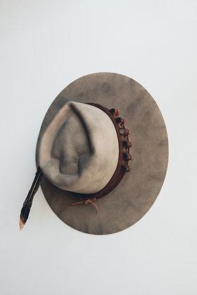 Hat 418 (Broken Arrow Series)
