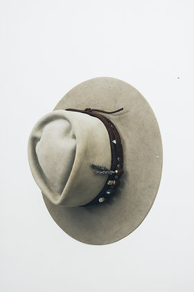 Hat 241 (Broken Arrow Series)