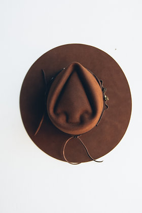 Hat 641 (Broken Arrow Series)