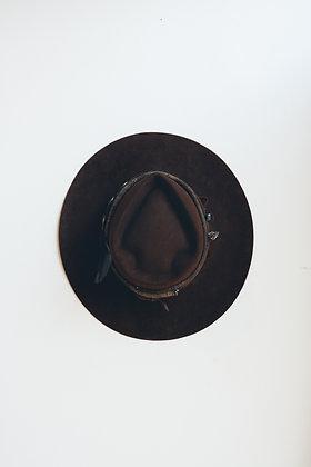 Hat 595 (Broken Arrow Series)