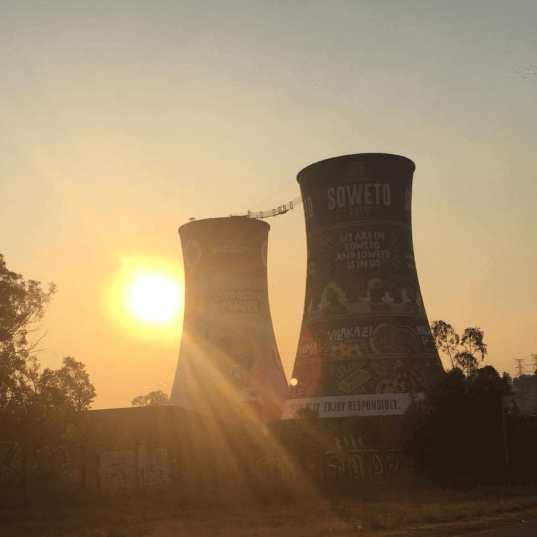Joburg / Soweto Night Tour - Half Day