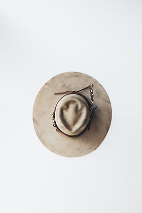 Hat 319 (Broken Arrow Series)