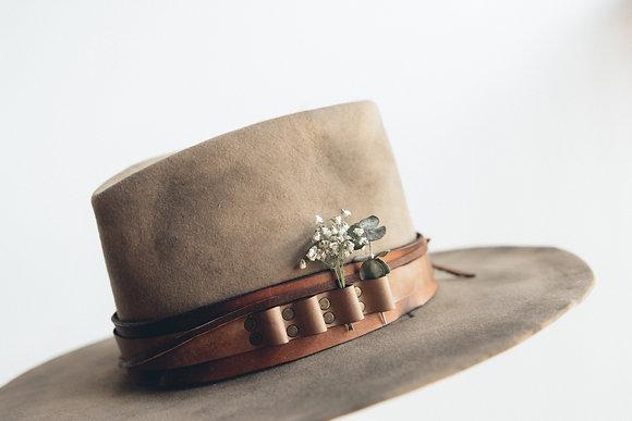 Hat 440 (Broken Arrow Series)