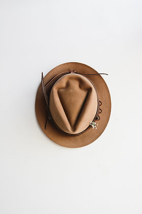 Hat 603 (Broken Arrow Series)