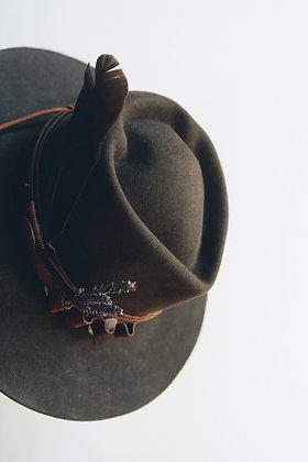 Hat 247 (Broken Arrow Series)
