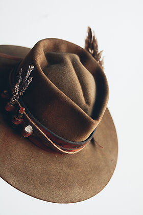 Hat 378 (Broken Arrow Series)