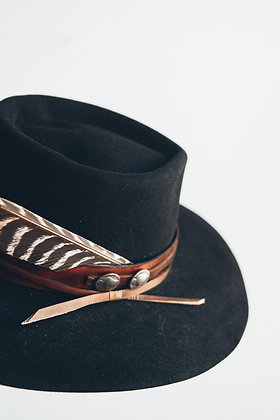 Hat 379 (Broken Arrow Series)