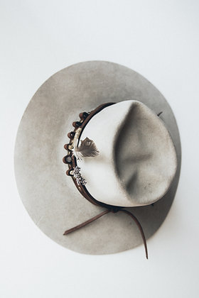 Hat 226 (Broken Arrow Series)