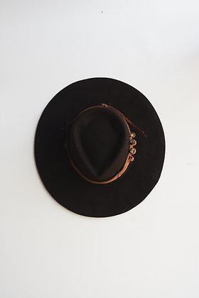 Hat 607 (Broken Arrow Series)