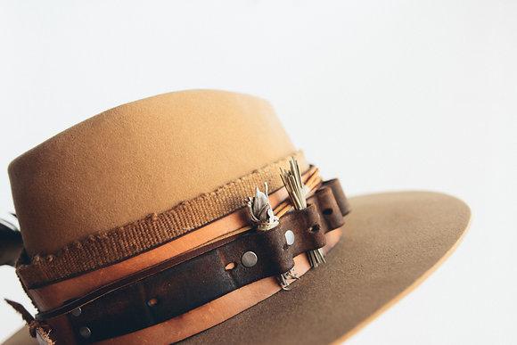 Hat 441 (Broken Arrow Series)
