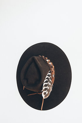 Hat 311 (Broken Arrow Series)